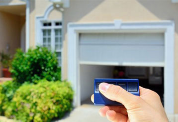 Common Garage Door Keyless Entry Systems | Garage Door Repair Mundelein, IL