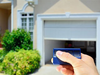 Garage Door Keyless Entry Systems | Garage Door Repair Mundelein, IL
